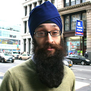 Attacked US Sikh professor to dispel notions about community