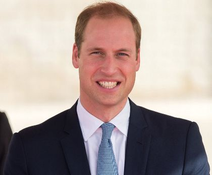 Prince William looking forward to Princess Charlotte`s growing up 'drama'