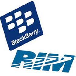 BlackBerry stock jumps 5.4 percent as investors return
