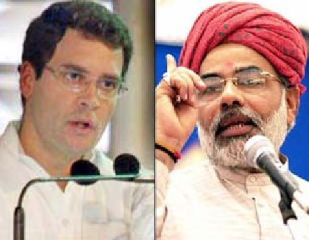 US report does not explicitly predict Rahul-Modi contest