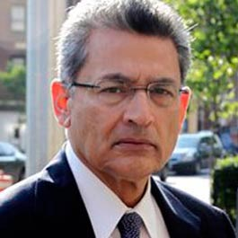 Rajat Gupta seeks reversal of insider trading conviction