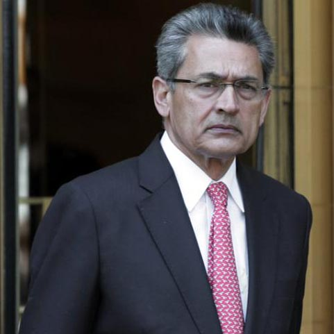 US Supreme Court denies Rajat Gupta's last bid to avoid jail