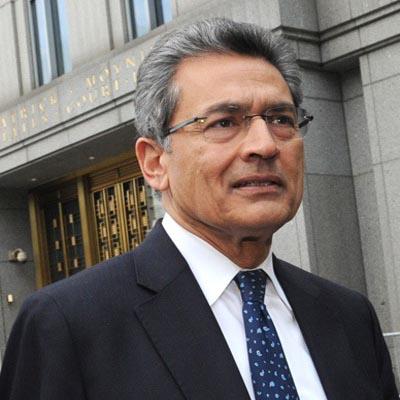 Rajat Gupta starts prison term June 17