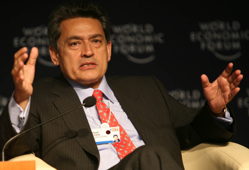 the life and career of rajat gupta The picture of mr gupta provided by the defence was of an extraordinarily successful man struggling to establish the next phase of his career who took a false step that cost him money, and.