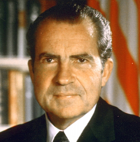 What Nixon felt about gays revealed!