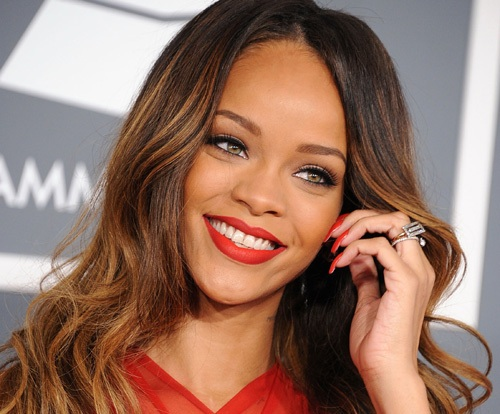 Rihanna cancels Grammy performance – Here's why
