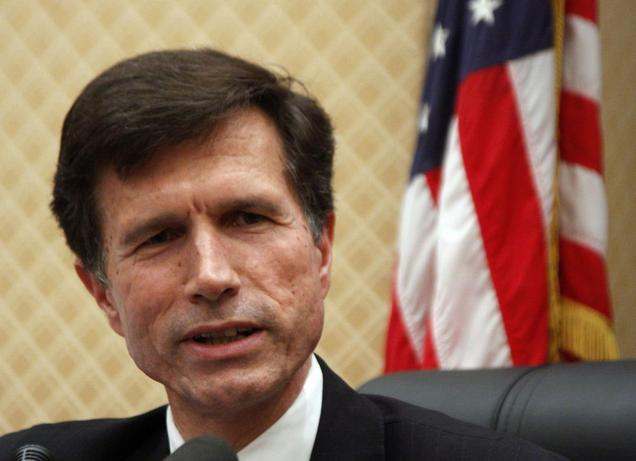 "US-Pak ties ""very complicated"" but ""extremely important"" for both US, India: Blake"