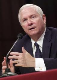 US suspicious of Pakistan's bomb facility leak to militants: Robert Gates