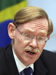 World Bank President Robert Zoellick to step down on June 30