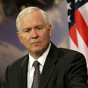 Gates urges Senate to end military ban on gays