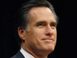 Poll says Romney has work to do ahead of Illinois primary
