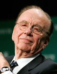 News Corp board unanimously approves plan to split media firm