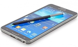 Samsung Galaxy Note 4 to sport new design language