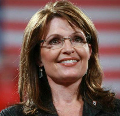 Sarah Palin launches 'interactive, online TV channel'