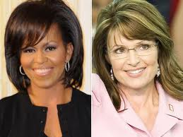 Sarah Palin mocks Michelle Obama's breastfeeding initiative