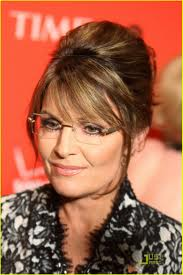Sarah Palin rips Time Magazine for picking Obama as 'Person of the Year'