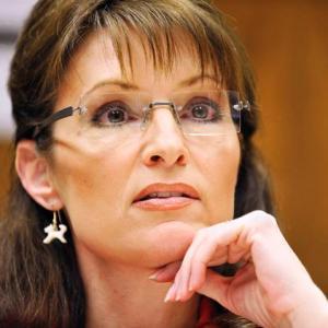 Sarah Palin mocks 'lamestream' Washington Post report on purportedly joining Al Jazeera