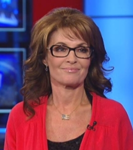 Sarah Palin stands by her waterboarding baptism comment