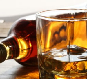 American bourbon overtakes Scottish whiskey!