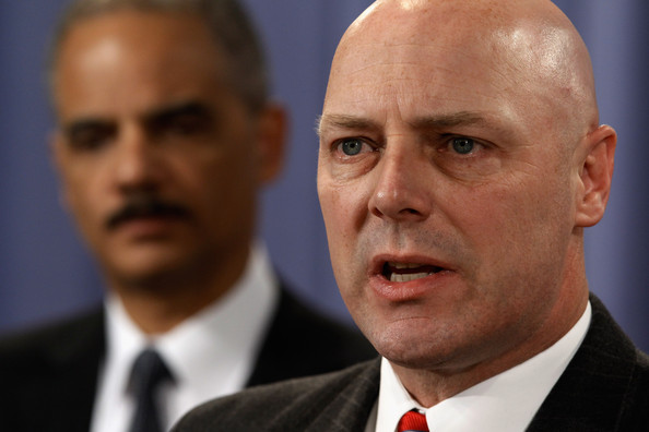 'US outgunned in hacker war', admits FBI's top cyber cop