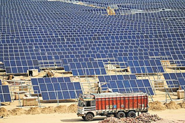 WTO rules against India on US solar exports