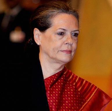 US Sikh body files amended plea against Sonia Gandhi