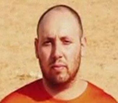US appalled by brutal murder of American journalist Steven Sotloff