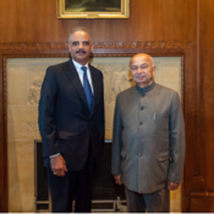 India, US to cooperate on law enforcement issues