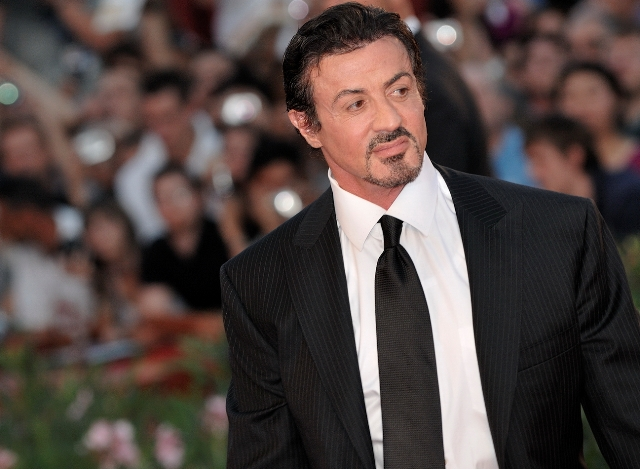 Sylvester Stallone considered boycotting Oscars over diversity row