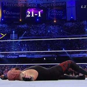 The Undertaker gets hospitalized following injury at WrestleMania XXX
