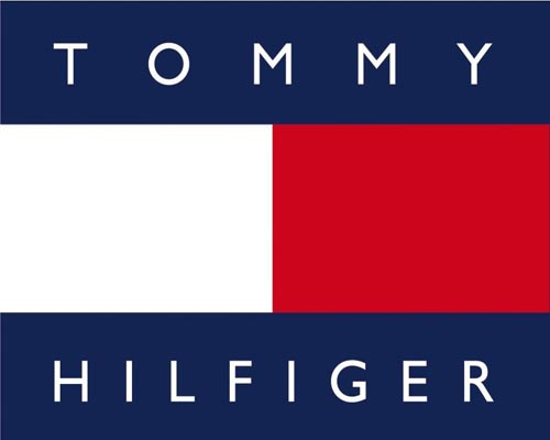 Tommy Hilfiger gives a new look to suits of the 1960s