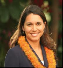Tulsi Gabbard joins push for US Diwali stamp