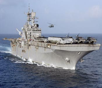 US Navy adds destroyer for Malaysian jetliner's search