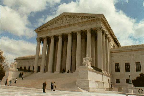 US court
