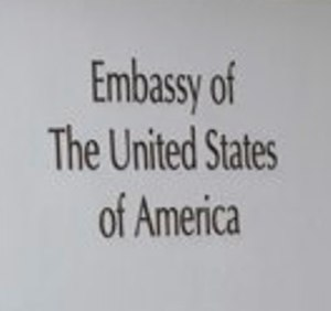 US embassy in India to have its first female defence attache