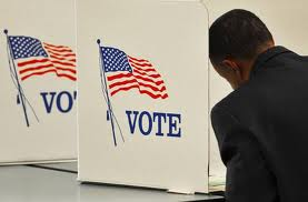 Only 31 percent Latinos, Asians voted in 2010 US midterm elections: Report