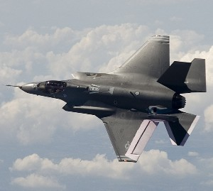 US F-35 fighter jets approved to fly again: Pentagon