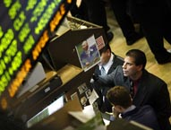 US stocks mixed as Obama's tax plan inches forward