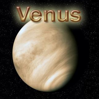 Venus in the Signs