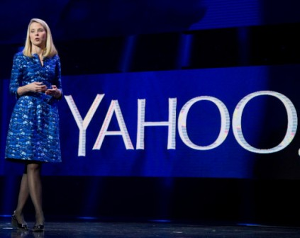 Verizon to acquire Yahoo's operating business
