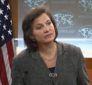 US asks India, Pakistan to end violence, resume dialogue