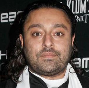 Indian-American hotel owner Vikram Chatwal arrested