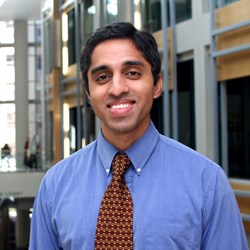 Vivek Murthy poised to become 'America's doctor'