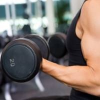 Weight training may help reduce diabetes risk