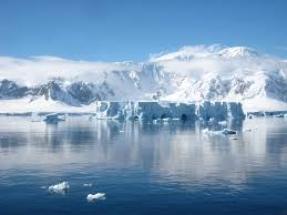 West Antarctic glaciers draining more ice than they did 40 years ago