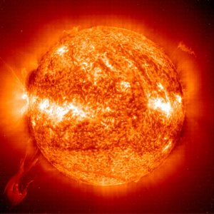 X-class solar flare could cause 'radio blackout' for GPS, communications