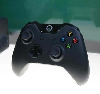 Microsoft unveils new all-in-one Xbox console
