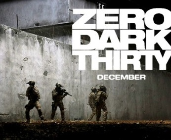 'Zero Dark Thirty' makers defend film as US lawmakers raise questions over torture scenes