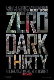 Zero Dark Thirty claims 1st place at US box office with $24m revenue