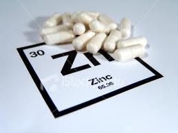 Zinc supplements 'may slash death risk among kids with pneumonia'